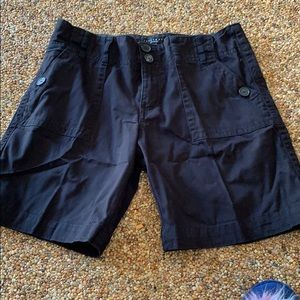 Sanctuary cargo shorts